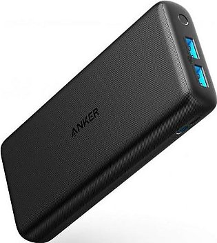 Anker PowerCore Lite 20000 Portable Charger