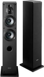 Sony Stereo Floor-Standing Speaker Package