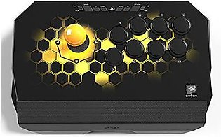 Qanba Drone Joystick for PlayStation 4 and PlayStation 3 and PC