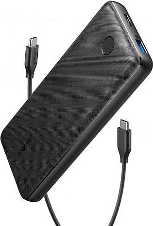Anker PowerCore Essential 20000 PD USB C Portable Charger