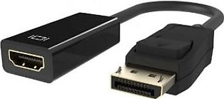 Belkin Displayport to HDMI Adapter, M/F, 1080p