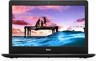 "Dell 14"" Inspiron 3480 Laptop"