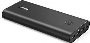Anker PowerCore+ 26800mAh Ultra-High-Capacity Power Bank
