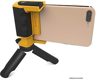 Adonit PhotoGrip for Smartphone - Yellow
