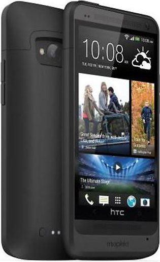 mophie juice pack for HTC one M7