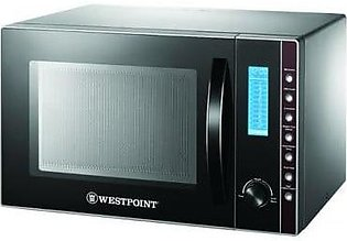 Westpoint WF-853 Digital Microwave Oven With Grill With Official Warranty