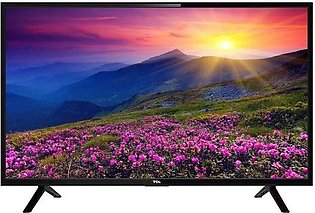 TCL-L32D3000A Standard 32-inch LED With Official Warranty