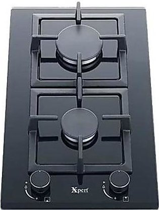 Xpert XGT-2N Built-in Glass Hob With Official Warranty
