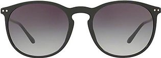 Burberry UV Protected Round Sunglasses BE4250Q-30018G-54