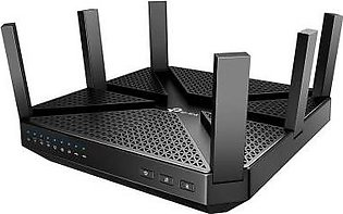 TP-Link Archer C4000 MU-MIMO Tri-Band Wi-Fi Router