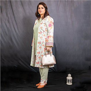 Mothers' Collection Lawn Vol 14 TMC-02
