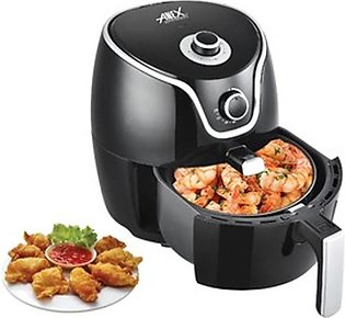 Anex AG-2019 Deluxe Air Fryer With Official Warranty
