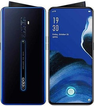 Oppo Reno 2 (8GB, 256GB) Dual Sim With Official Warranty