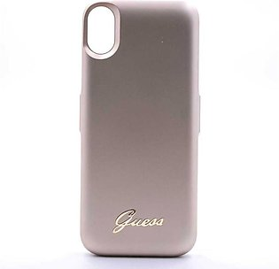 Guess Battery Power Case3000mAh For iPhone X & XS
