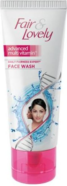 Fair & Lovely Face Wash 50 GM
