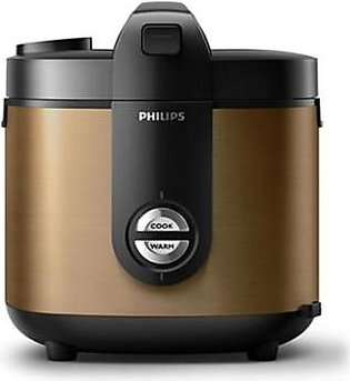 Philips HD3132/68 Rice Cooker With Official Warranty