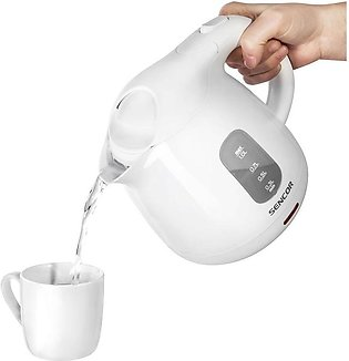 Sencor SWK1010WH Electric Kettle With Official Warranty