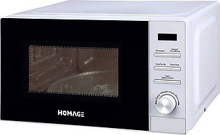 Homage HMSO-2018 W Microwave Oven With Official Warranty