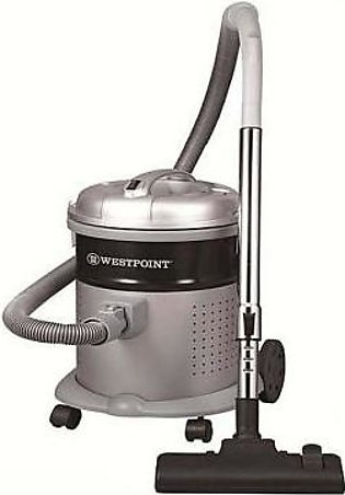 Westpoint WF-104 Deluxe Vacuum Cleaner With Official Warranty