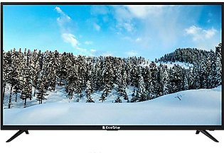 ECO Star CX-40U860A+ LED Smart 40 Inch With Official Warranty