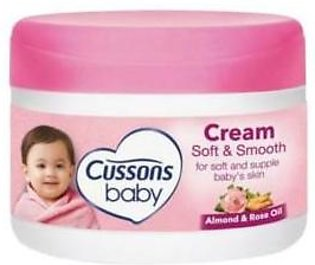 Cussons Baby Cream Soft & Smooth