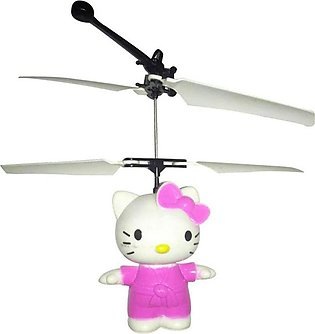Hello Kitty Flying Sensor Toy