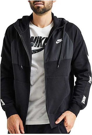 Nike NSW CE Hooded Jacket Black for Men