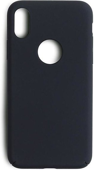 IPhone X Premium 4 Layer Hard Shell Cover in Black