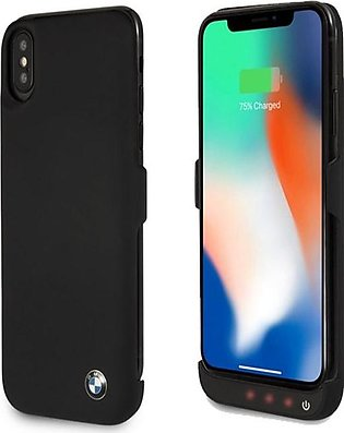 BMW Power Case 3000mAh For iPhone X & XS