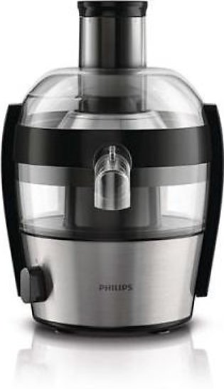 Philips HR1836/00 500 Viva Collection Juicer With Official Warranty