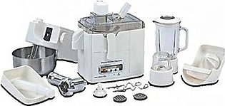 National Gold 2170 FOOD PROCESSOR 10IN1 NG BRAND