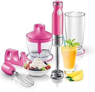 Sencor SHB4368RS Hand Blender With Official Warranty