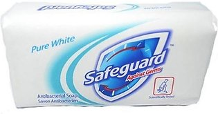 Safeguard Pure White Soaps 135gm