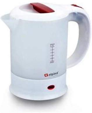Alpina SF-2101 Electric Kettle With Official Warranty