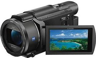 Sony FDR-AX53 4K Ultra HD Handycam Camcorder With Official Warranty