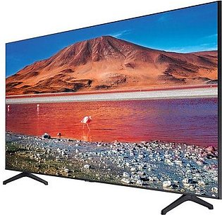 Samsung 50TU7000 50-Inch Crystal UHD 4K Smart LED TV With Official Warranty