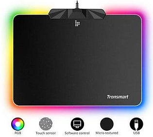 Tronsmart Shine X RGB Gaming Mouse Pad With Official Warranty