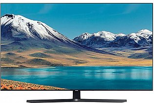 Samsung 65TU8500 65-Inch 4K UHD Smart LED TV With Official Warranty