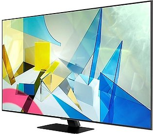 Samsung 85Q80T 4K SUHD QLED 85-Inch LED With Official Warranty