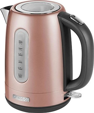 Sencor SWK1775RS Electric Kettle With Official Warranty