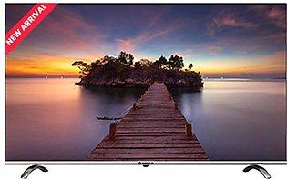 EcoStar CX-43U870A+ Full HD LED TV With Official Warranty