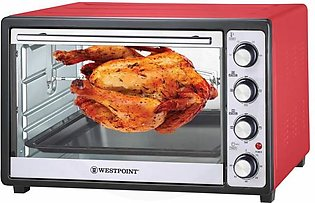 Westpoint WF-4700 Oven Toaster With Official Warranty