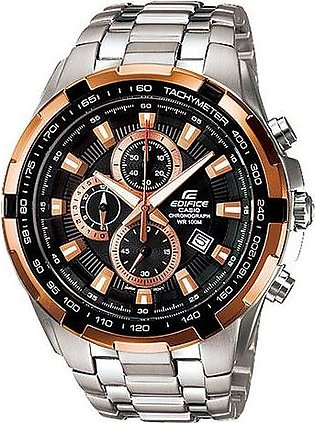 Casio EF-539D-1A5VUDF Men's Watch With Official Warranty