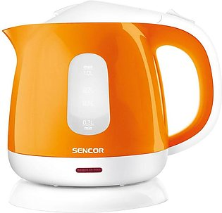 Sencor SWK1013OR Electric Kettle With Official Warranty