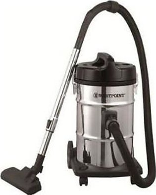 Westpoint WF-970 Drum Vacuum Cleaner With Official Warranty