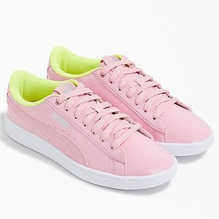 Puma Vikky V2 Shift Lace-Up Sneakers for Women