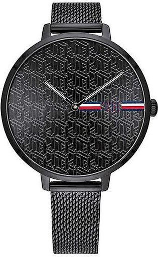 Tommy Hilfiger Women's Water Resistant Analog Watch 1782160