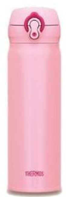 Thermos JNL-502 Cp Ultra-Light One-Push Tumbler Pink