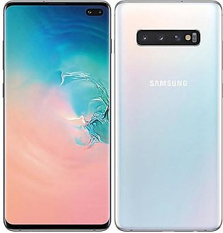 Samsung Galaxy S10 Plus (8GB, 128GB) with Official Warranty