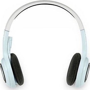 Logitech Wireless Headset for iPad, iPhone and iPod Touch